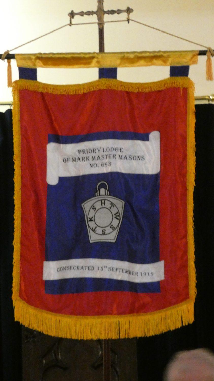 Priory Mark Master Masons Lodge 693 | Whalley Masonic Hall